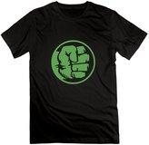XIAOJIU Tom Men's Hulk T-shirts L