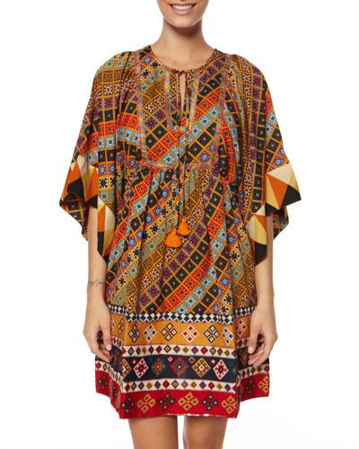Living Doll Casablanca Kaftan Dress