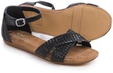 Toms Correa Woven Sandals (For Women)