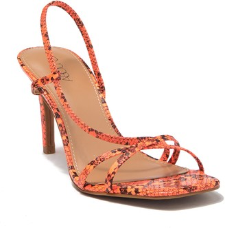 Abound Benni Asymmetrical Strap Sandal