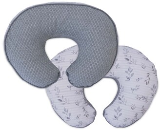 Boppy Luxe Feeding & Infant Support Pillow
