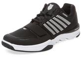 K-Swiss X Court Low Top Sneaker
