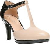 Naturalizer Women's Mattison T Strap Heel