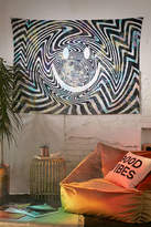 Urban Outfitters Happydelic Tapestry
