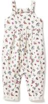 Old Navy Butterfly-Print Sleeveless One-Piece for Baby