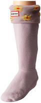 Hunter Original Floral Boot Cuff (Toddler/Little Kid/Big Kid)