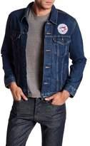 Levi's MLB Denim Sports Trucker Jacket