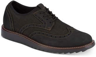 Dockers Men Hawking Wingtip Performance Dress Casual Oxfords Men Shoes