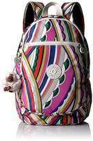 Kipling Women's Challenger Printed Backpack