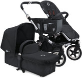 Bugaboo Donkey Duo-Extension Set, All Black