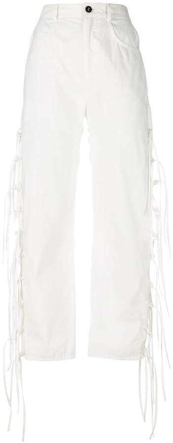 Damir Doma Pearl trousers