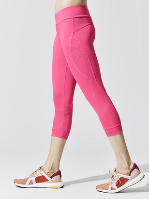 adidas by Stella McCartney Pink Essentials 3/4 Tight