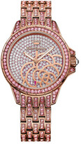 Juicy Couture Women's Charlotte Bling Crystal Bracelet Watch