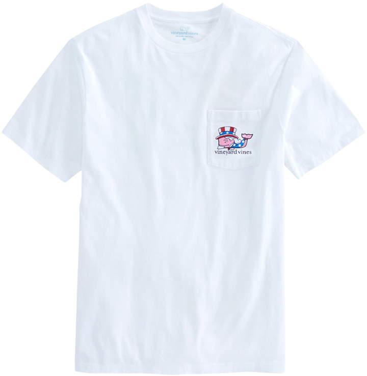 5fc76077b Vineyard Vines Men's Tshirts - ShopStyle