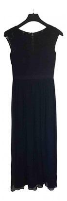 Boden Navy Silk Dresses