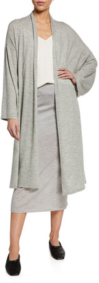 The Row Kunto Cashmere Cardigan