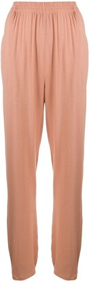Styland Lightweight Jersey Trousers