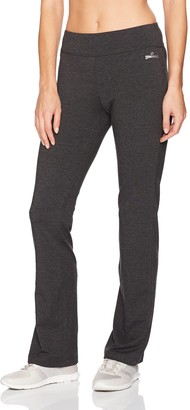 Spalding Women's Women's Slim Fit Pant