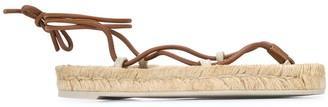 Hereu Atada thong sandals
