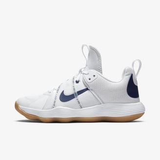 Nike Women's Indoor Court Shoe React HyperSet