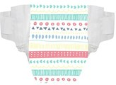 The Honest Company Infant Pastel Print Diapers