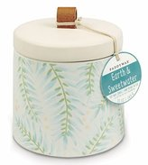 Paddywax Botany Collection Ceramic Soy Wax Candle