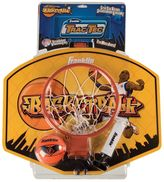 Franklin trac-tec breakaway basketball hoop