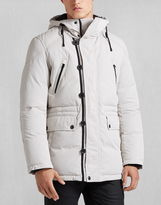 Belstaff Downham Jacket Pale Grey