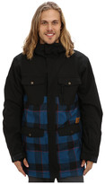 Quiksilver Reply Insulated Jacket