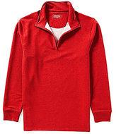 Pendleton Coos Bay Half-Zip Pullover