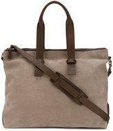 Officine Creative Arman weekender bag