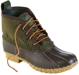 L.L. Bean Women's L.L.Bean Boots, Limited-Edition Nylon