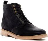 J Shoes Kirkwood Plain Toe Boot