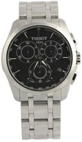 Tissot Couturier T0356617A Stainless Steel 43.3mm Mens Watch