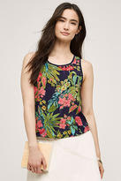 Anthropologie Lille Tank