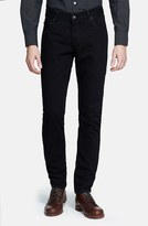 Rag & Bone Men's 'Fit 2' Slim Fit Resin Coated Jeans