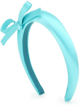 Prada Satin headband