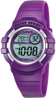 Lorus R2385HX-9 Watch