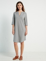 White Stuff Grace shirt dress