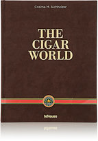 Te Neues teNeues The Cigar World