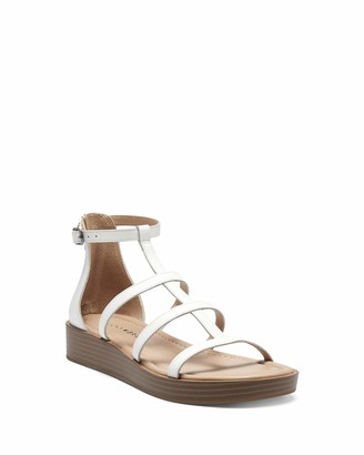 Lucky Brand Women's ELLIAN Wedge Sandal