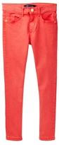 Tommy Hilfiger Color Stretch Skinny Jean (Big Girls)