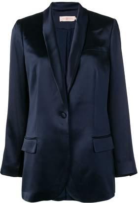 Tory Burch shawl lapel blazer