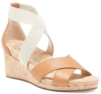 Sole Society Kimlee Wedge Sandal