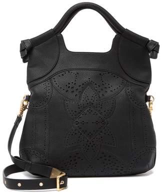 Foley + Corinna Sedona Sunset Lady Vegan Leather Tote Bag
