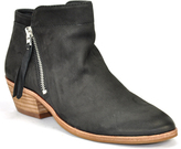 Sam Edelman Packer - Leather Short Ankle Bootie