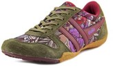 Gola Chrysalis Canvas Fashion Sneakers.