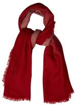 Bottega Veneta Dégradé wool scarf