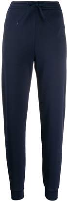 Filippa K Filippa-K tapered leg track pants