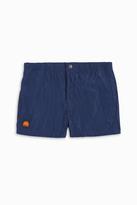 Sundek Trunk Sealed Pocket Shorts